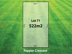 Lot 71 Pepper Crescent, Drouin, Vic 3818