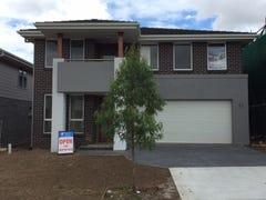 Lot 1615 Shipley Street, The Ponds, NSW 2769