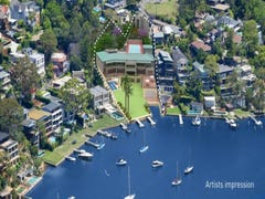 16, 18 & 20 Lodge Road, Cremorne, NSW 2090
