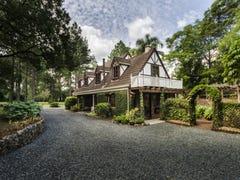 """Tudor Lodge"" 70 Fairy Road, Cabarlah, Qld 4352"