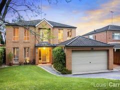 14 Kinaldy Crescent, Kellyville, NSW 2155