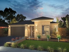 LOT 503 BANKTON AVENUE, Cranbourne, Vic 3977