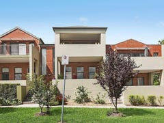8/95A Wakefield Gardens, Ainslie, ACT 2602