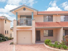 6/107-109 Chelmsford Road, South Wentworthville, NSW 2145