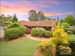 55 White Cedar Drive, Castle Hill, NSW 2154