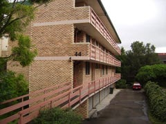 4/44 Station Road, Indooroopilly, Qld 4068