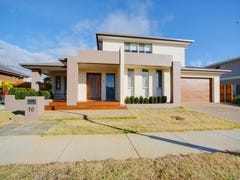 10 Mantle Street, Forde, ACT 2914