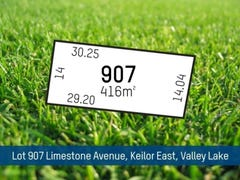 Lot 907 Limestone Avenue, Keilor East, Vic 3033