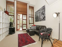 29/18 Captain Cook Crescent, Griffith, ACT 2603