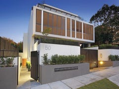 Penthouse,50 Washington Street, Toorak, Vic 3142