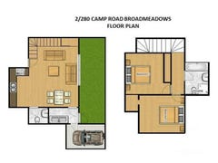 2 & 3/280 Camp Road, Broadmeadows, Vic 3047