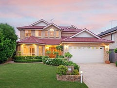 5 Lucette Place, Castle Hill, NSW 2154