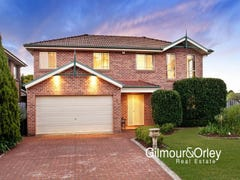 7 Tanners Way, Kellyville, NSW 2155