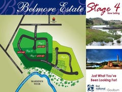 Stage 4 Belmore Estate, Goulburn, NSW 2580