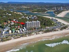 8J 'The Rocks Resort 828 Pacific Parade, Currumbin, Qld 4223