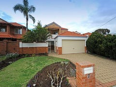 7 Brandon Street, South Perth, WA 6151
