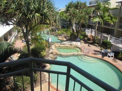 349/180 'Alexandra Beach Resort' Alexandra Pde, Alexandra Headland, Qld 4572