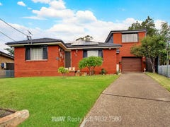 8 Beryl Place, Rooty Hill, NSW 2766