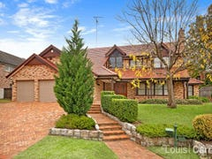 1 Binet Way, Glenhaven, NSW 2156