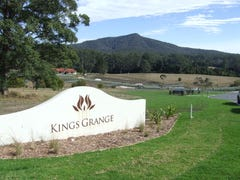 Lot 4, Old King Creek Road, Wauchope, NSW 2446