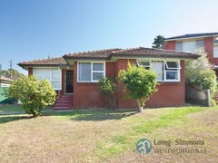 1 Una Place, Toongabbie, NSW 2146