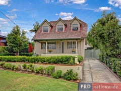 2 Valentia Avenue, Lugarno, NSW 2210