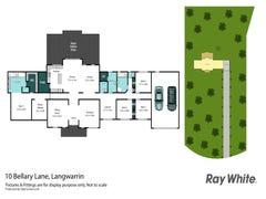 Lot 10 Bellary Lane, Langwarrin, Vic 3910