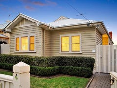 4 Douch Street, Williamstown, Vic 3016