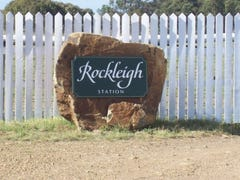 1653 Woodstock Road 'ROCKLEIGH STATION', Inverell, NSW 2360