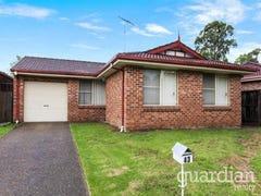 43 De Castella Drive, Blacktown, NSW 2148
