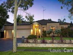 73 Sanctuary Drive, Beaumont Hills, NSW 2155
