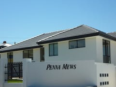 UNITS 1-16 &#034;PENNA MEWS&#034; 25 Penna Road, Midway Point, Tas 7171