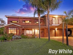 40 Kalimna Drive, Baulkham Hills, NSW 2153