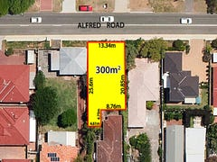 Alfred Road, Claremont, WA 6010
