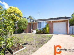 7 Lineata Place, Glenmore Park, NSW 2745