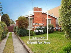 15 Gleniffer Avenue, Brighton East, Vic 3187