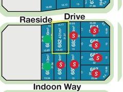 Lot 682 -  Raeside Drive, Landsdale