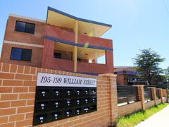 2/195-199 William St, Merrylands, NSW 2160