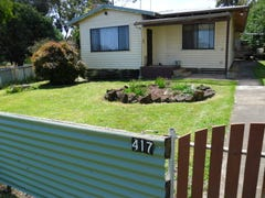 417 North Wallacedale Road, Wallacedale, Vic 3303