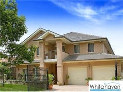 49 Softwood Avenue, Beaumont Hills, NSW 2155