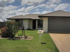 9 Doongarra Ave, Gracemere, Qld 4702