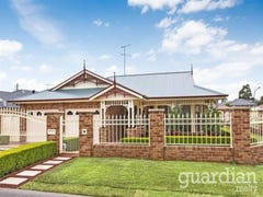 1 The Vintage, Kellyville, NSW 2155