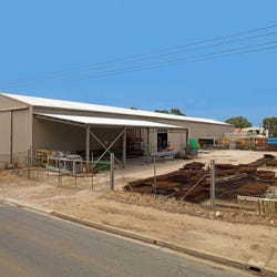 14 Ninth Street, Wingfield, SA 5013