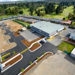 Purpose Built Retirement Village, 30 Janefield Street, Mowbray, Tas 7248