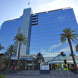 T11 & T12, St.Kilda Road Towers, 1 Queens Road, Melbourne, Vic 3004