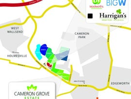 Cameron Park, address available on request