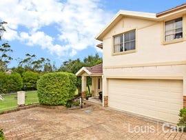 4/44-46 Meryll Avenue, Baulkham Hills, NSW 2153