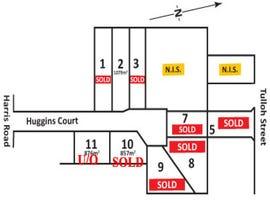 Huggins Court Estate, Elliminyt, Vic 3250