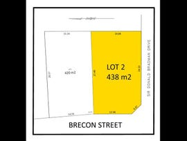 Proposed Lot 2 582 Sir Donald Bradman Drive, Lockleys, SA 5032