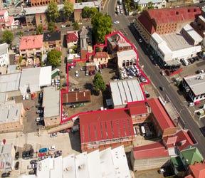 234 - 250 Elizabeth Street, Hobart, Tas 7000